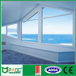 Triangle Fixed Window with Australian Standard pictures & photos