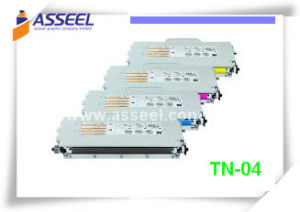 Hot Selling Color Toner Cartridge Tn-04 for Brother Hl-2700cn pictures & photos