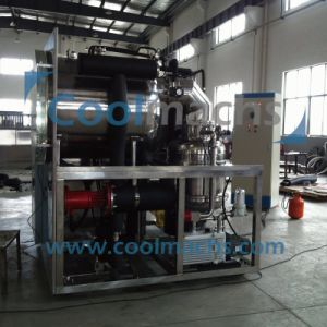 Fruit Lyophilizer Mini Freeze Drying Machine Freeze Dryer in Fruit & Vegetable Processing Machine pictures & photos