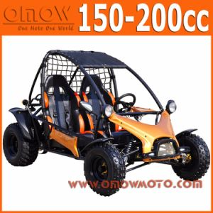 Latest Design Automatic 150cc Sand Buggy, Beach Buggy pictures & photos