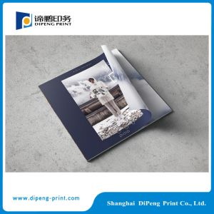 Hard Cover Catalogue Marketing Printing Services pictures & photos