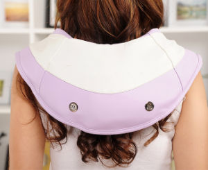 Wholesale China Adjustable Slimming Neck and Shoulder Massager pictures & photos