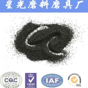 Granular High Temperature Silicon Carbide Ceramic Crucible for Refractory pictures & photos