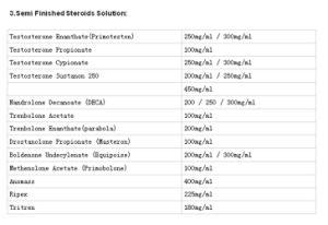 Orally Agonist Andarine S4 (GTx-007) Sarms Androgen Receptors CAS 401900-40-1 pictures & photos