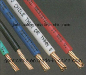 High Quality Security BV Cable pictures & photos