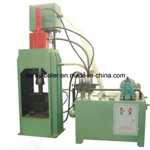 Scrap Metal Briquette Machine pictures & photos