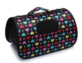 Hot Sale Pet Oxford Fabric Carrier Bag for Dog & Cat (KD0007) pictures & photos