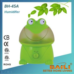 4.5L Frog Classic Ultrasonic Humidifier pictures & photos
