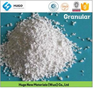 Calcium Hypochlorite 10-30 Mesh Granular pictures & photos