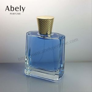 100ml Elegant European and MID Eastern Glass Perfume Bottle pictures & photos
