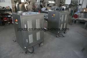 Yk-320s Unique Design Swing Granulator with Twin Rotor pictures & photos