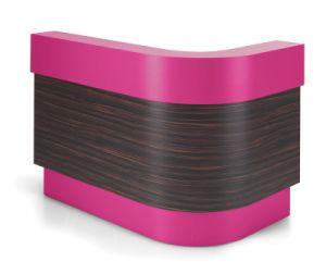 Newest Beauty Slalon Small Reception Desk Cash Couter (SZ-RTK02) pictures & photos