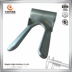 Steel Pivot Arm Steel Investment Casting Control Arm pictures & photos