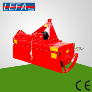 25-45HP Mi-Heavy Rotary Tiller with Pto Shaft pictures & photos