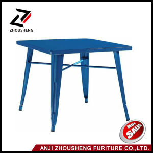 Better Homes and Gardens Kids′ Metal Table Metal Dining Table pictures & photos