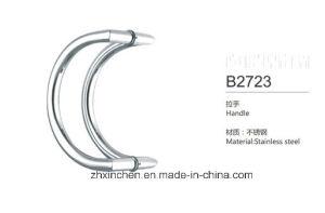 Xc-B2723 Furniture Hardwarebathroom Big Size Door Pull Handle pictures & photos