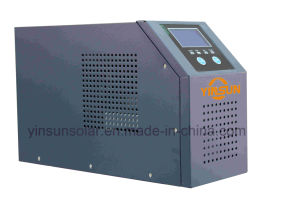 12V 1000W Pure Sine Wave Power Inverter with Controller Solar MPPT pictures & photos