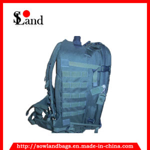 Military Green Style Medical Backpack pictures & photos