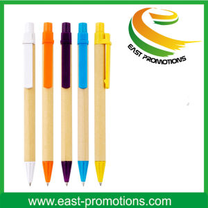 Eco-Friendly Recoverable Paper Ball Pen pictures & photos