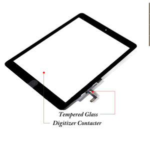 Factory Direction Cell Phone Touch Screen Panel for iPad Air 2 pictures & photos