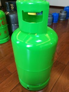 Steel LPG Gas & Tank Cylinder-15kg pictures & photos