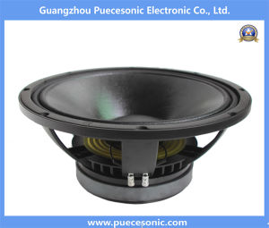 "15pzb100A 15 "" Professional Woofer for Stage pictures & photos"