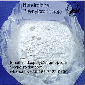 99% High Purity Steroid Hormone Powder Nandrolone Phenylpropionate Npp pictures & photos
