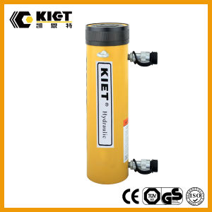 Widely Used Double Acting Hydraulic Cylinder pictures & photos