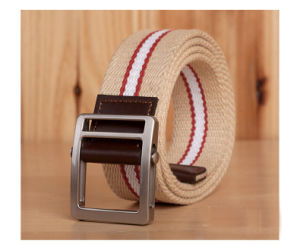 Hing Quality Best Price of Slimming Strip Canvas Belt