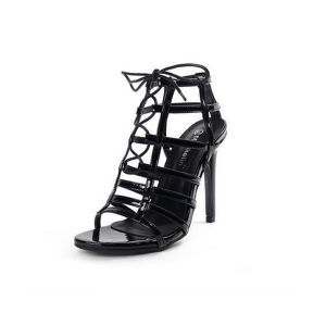 Summer High Heeled Women Shoes Roman Style (HT-S10010) pictures & photos