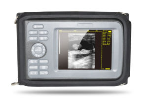 2017 Hot Sale Digital Palmsmart Ultrasonic Scanner with Convex Probe-Alisa pictures & photos
