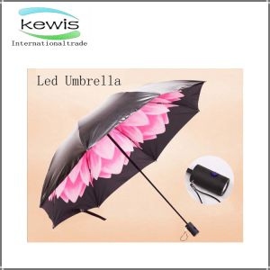 LED Light Advertising Umbrella Promotional Gift Umbrella pictures & photos