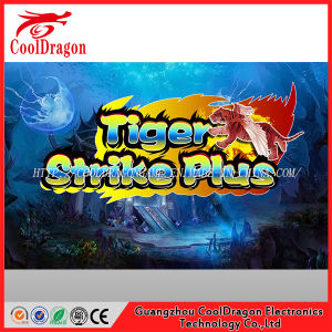 Cheap Thunder Dragon King Fish/Fishing Hunter Arcade Game Machine pictures & photos