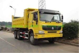 Sinotruk HOWO 10 Wheeler 371HP Dump Trucks for Sale pictures & photos