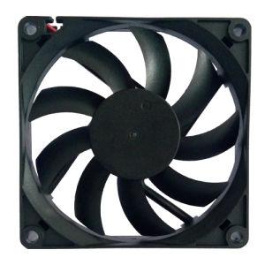 80mm DC Cooling Fan 5V 12V 24V 80*80*15 pictures & photos