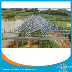 2200L Solar Power Pumping System (SZYL-SPU-2200L) pictures & photos