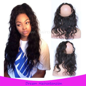 Brazilian 360 Lace Frontal Wig with Elastic Band Stock From 12inch to 24inch pictures & photos
