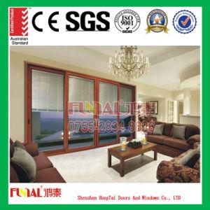 Energy Saving Size-Customized Aluminum Alloy Windows and Doors pictures & photos