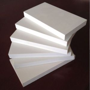PVC Foam Board/PVC Foam Sheet/PVC Foamex Sheet pictures & photos