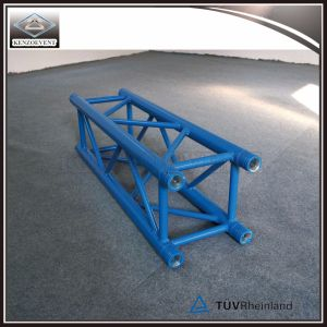 Colorful Lighting Truss Blue Truss Powder Coated Truss pictures & photos