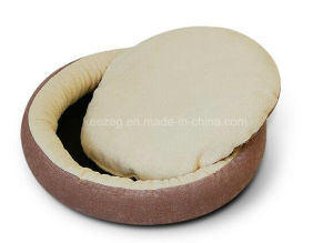 High Quality Classic Durable Pet Dog Bed/Cushion/House (KA00113) pictures & photos