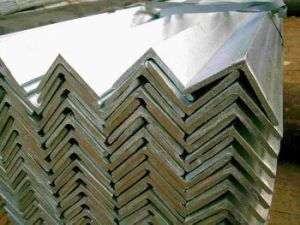 2016 Standard Length Cheap Price Per Kg Iron Steel Angle Bar for Sale pictures & photos