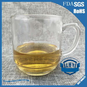 The New Design Glass Mugs Mark The Glass Cup pictures & photos