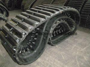 Dumper Track Excavator Tracks (900X150) pictures & photos