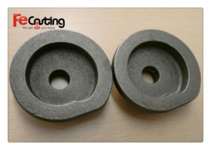 Stainless Steel Precision Casting for Pipe Fitting Parts pictures & photos