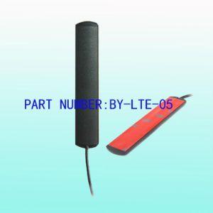 4G/Lte Modem Rubber Antenna 698-2700MHz SMA Male Outdoor Antenna 4G Rubber Antenna pictures & photos
