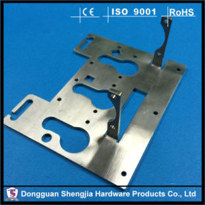 China 3D Printer Custom Sheet Mteal Precision Stainless Steel Stamping pictures & photos