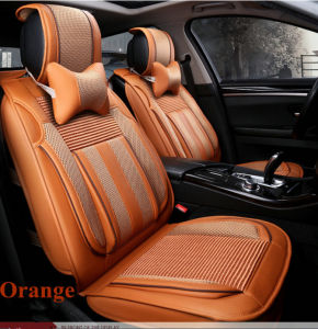Wood Bead Massage Back Cushion Seat Cover pictures & photos