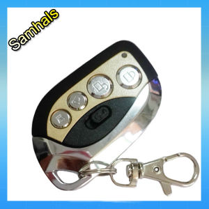 4 Channels Sliding Cover Remote Control for Door Opener Sh-Fd095 pictures & photos