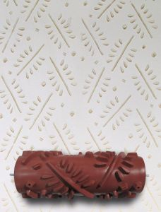 Luxury Design Decorative Pattern Paint Roller pictures & photos